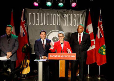 Ontario Music Fund