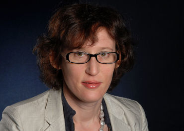 IP lawyer Nathalie Dreyfus
