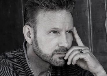 Corey Hart  Facebook photo