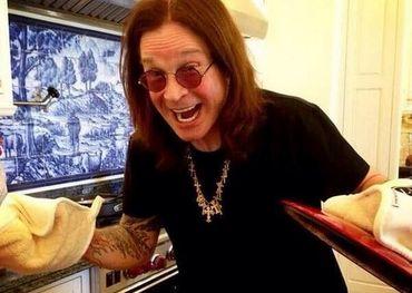 Ozzy  Osbourne, Instagram