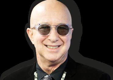 Paul Shaffer at CMW 2017