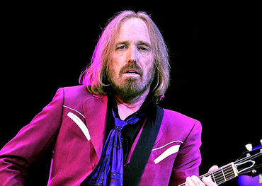 Tom Petty   Photo: The Wrap