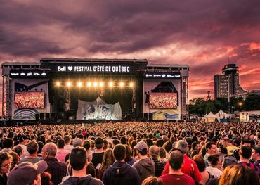 Quebec Summer Festival
