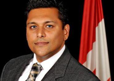 Raj Shoan, CRTC, J:P Blais, Canadian radio,
