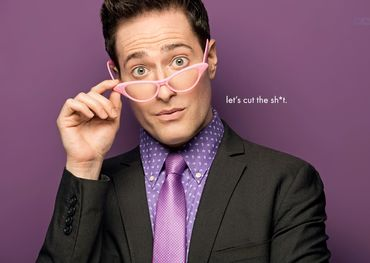 Randy Rainbow website pic