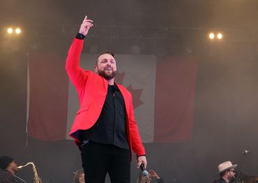Johnny Reid adds 2nd show at Burton Cummings' Theatre
