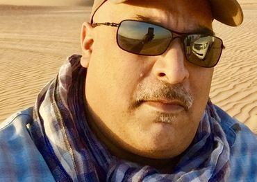 Richard Mills, Oakley sunglasses, Feldman Agency