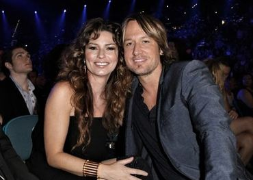 Shania and Keith Urban headline this year's Canadian Country Music Awards.