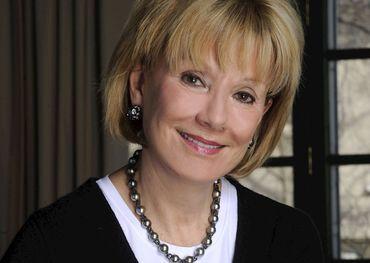 CAMH Director Donna Slaight.