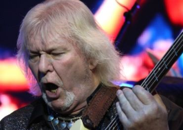 Chris Squire, Yes