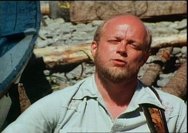Stan Rogers, as appearing in the doc, One Warm Line