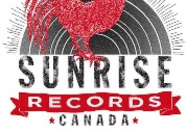 Sunrise Records, record stores in Canada