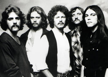 The Eagles  Photo: Billboard