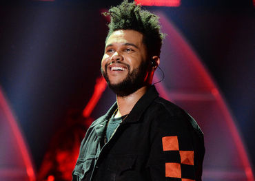 The Weeknd  Photo: Billboard