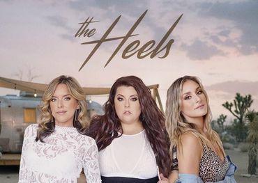 The Heels promo shot