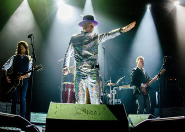 The Tragically Hip live 2016