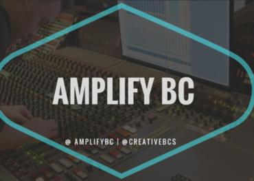 Amplify BC Live Music Program
