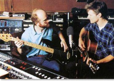 Jim Vallance, Bryan Adams