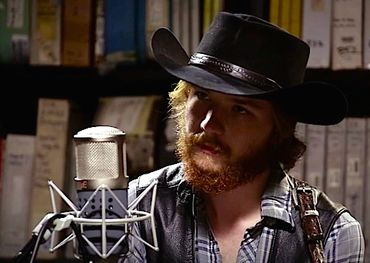 Colter Wall   Photo: Paste magazine