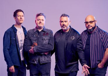 The current Barenaked Ladies lineup