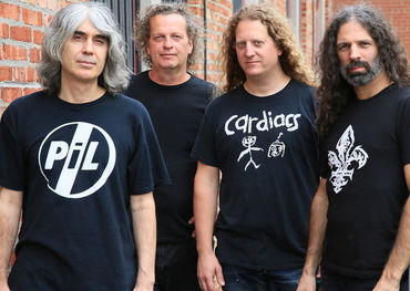 Voivod is set to play Junofest