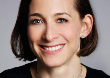 iHeartMedia, Wendy Goldberg
