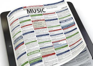 Music News Digest: April 20, 2017
