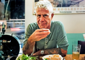 Anthony Bourdain Photo: Common Dreams