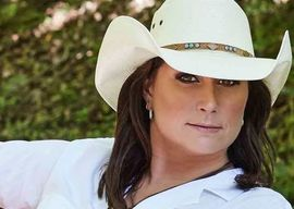 Terri Clark  Facebook photo