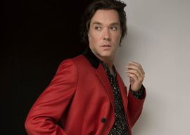 Rufus Wainwright Facebook photo