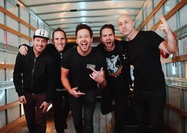 Simple Plan  Facebook photo