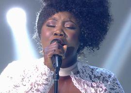 La Voix winner Yama Laurent's self-titled album debuts at 28 this week.