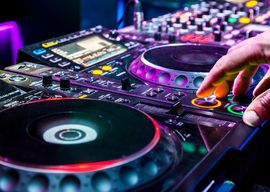 DJs need to be licensed too