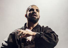 Drake   Photo: grammy.com