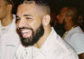 Drake pic via Instagram.