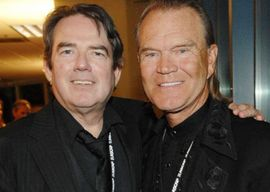 Jimmy Webb and Glen Campbell