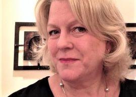 CPCC Chair Lyette Bouchard