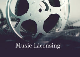 Music Licensing: CMRRA & SoundExchange