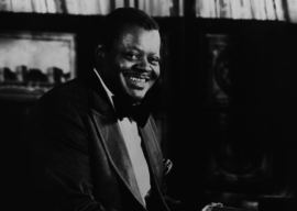 Oscar Peterson  Photo: Juno Awards