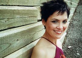 Susan Aglukark website shot.