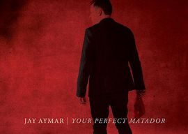 Jay Aymar - album graphic
