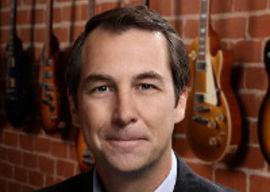 Jared Smith, president, Ticketmaster North America