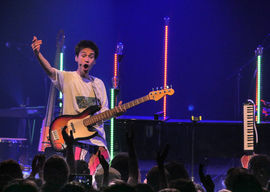 Jacob Collier   Photo Bill King