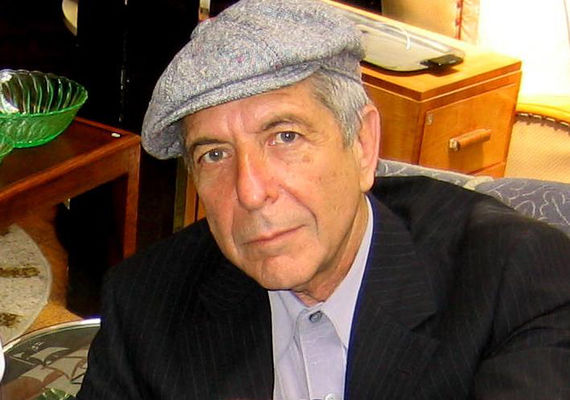 Photo: Lorca Cohen