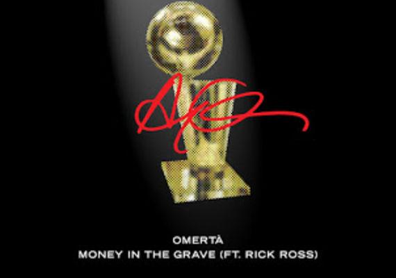 Artwork for new Drake release