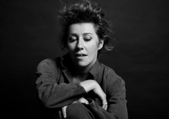 Martha Wainwright: Photo: Carl Lessard