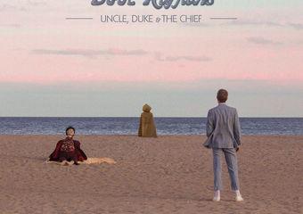 album cover graphic