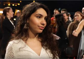 The belle of the ball, Alessia Cara