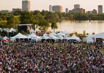 RBC Blues Festival
