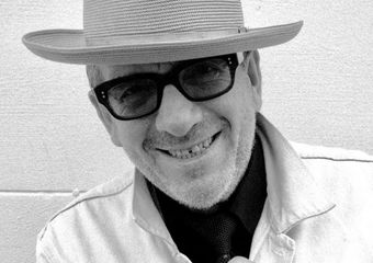 Elvis Costello on YouTube